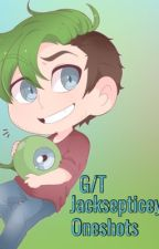G/t Jacksepticeye oneshots  ~request open~ by Nat_trash