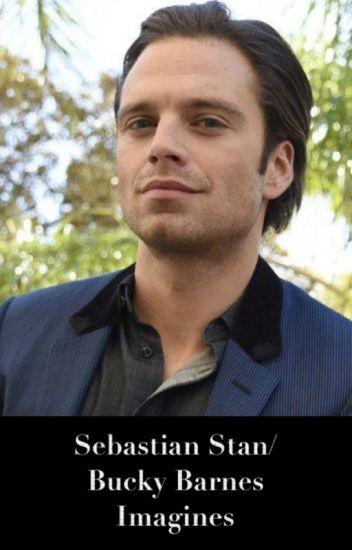 Imagines: Sebastian Stan/Bucky Barnes - captainofherheart