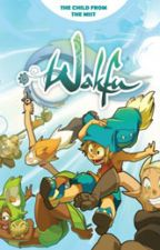 Wakfu x Male Reader by Mecha_Fenix
