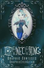 Thronecoming: Graphic Contests by GraphicEverAfter