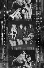 Highschool Princesses (BLACKPINK X BTS) | ONGOING by ShaneMaquirang