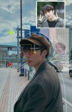 Temporary boyfriend//Kim Sunwoo by Changbeanlix