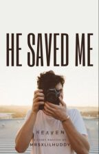 He Saved Me// Shawn Mendes by mrsxlilhuddy