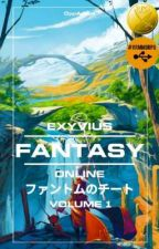 Exyvius Fantasy Online Vol. 1: The Phantom Cheater #RPGCertified by lustexx