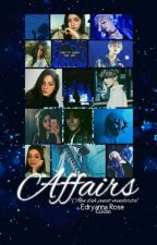[ON-GOING] Affair 추문 (Taehyung BTS) by SuamikuKacakGila27