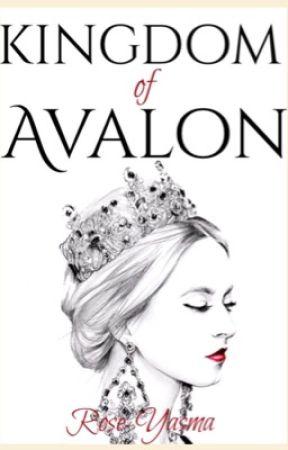 Kingdom of Avalon  by rose-yasma