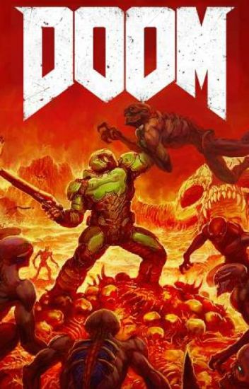 Doomslayer kill's the marvel universe - Hellsing9966 - Wattpad