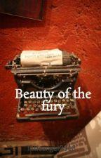 Beauty of the fury by littleangel2018