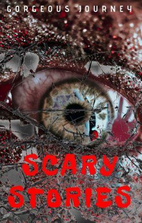 Scary Stories (On-going) #ShiningStarAward