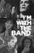 I'm With The Band  by pixelfaerie