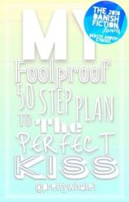 My foolproof 50-step-plan to the perfect kiss (Dansk) by PrettyWhale1