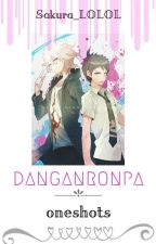 Danganronpa OneShots! (REQUESTS ARE CLOSED) by lilxc-galaxy
