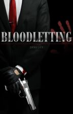 Bloodletting by Drakory