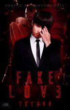 Fake Love [Vkook] by Txemvn