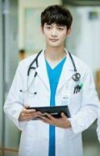 Dr. Choi Minho~ 2Min|Oneshot by MinhosApples