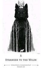 A Stranger to the Wilds by zerozaki_Zen