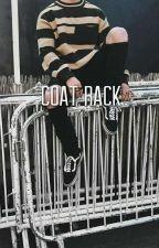 Coat Rack →→ Jikook by rjneedsjesus