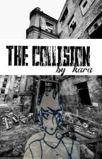 The Collision by LilBallOfFur