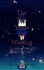 The Ten Years Of Waiting by KimNammyShan