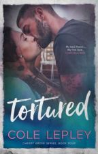 Tortured by ColletteKozuchLepley