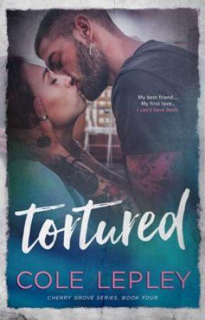 Tortured (sample) by ColletteKozuchLepley