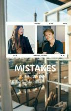 mistakes • p.jm, k.sg  by aesugalicious