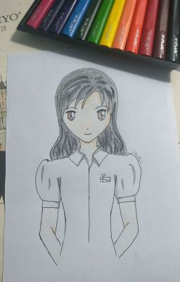 Đọc truyện Art Book And Anime