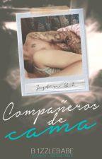 Compañeros De Cama. »j.b & tu EDITANDO by smthingsweet