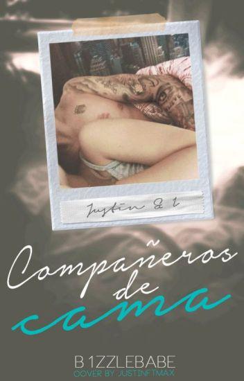 Compañeros De Cama. »j.b & tu EDITANDO