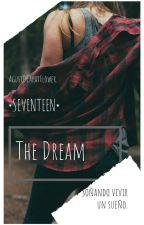 The Dream •SVT• by AgustDCaratFlower