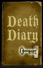 Death diary by hjewett23