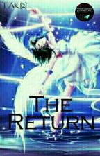 THE RETURNING OF TWO SPECIAL ROYALTIES [Completed/Edited] by -atenica-
