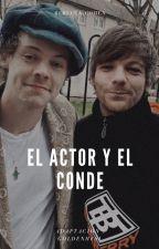 EL ACTOR Y EL CONDE [L.S.] by karoOopsHi