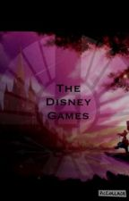 The Disney Games by elmdenny