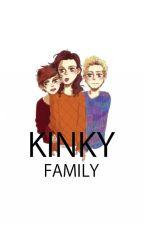 KINKY FAMILY (1D)- CZ by FlappyHoran