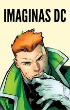 Imaginas DC  by supernova_dc