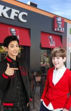 KFC Lovers by MinSuga1386