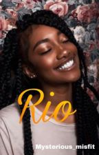 Rio  by mysterious_misfit