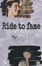 Ride To Fame ♡ 》Shawn Mendes by LisaM82