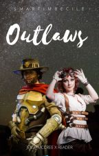 Outlaws : JESSE MCCREE X READER : by SmartImbecile