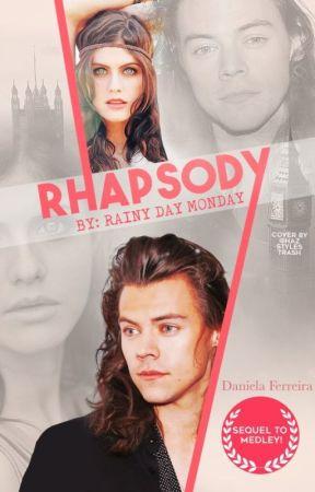 Rhapsody by RainyDayMonday