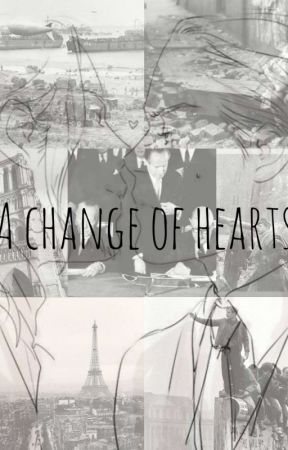 A Change Of Hearts by HetalianSpirit