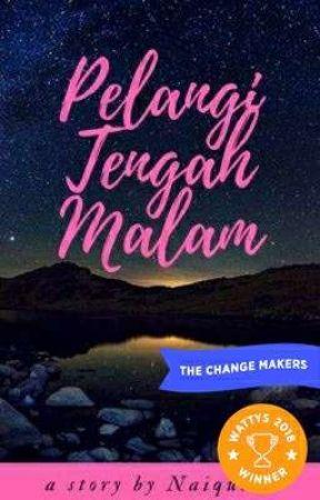 Pelangi Tengah Malam by naiqueen