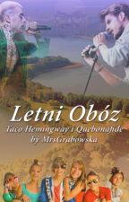 Letni obóz ||| Quebonafide i Taco Hemingway by MrsGrabowska