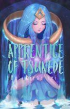 Apprentice of Tsunede by Kirashimi