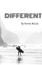 Different  by alwaysanxiouss