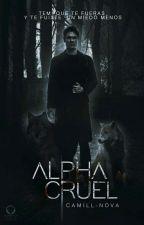 Mate Del Alpha  by Camill-Nova