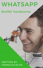 Whatsapp ft. Stoffel Vandoorne by formula1islife