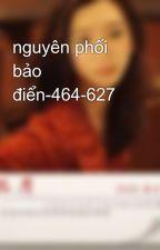 nguyên phối bảo điển-464-627 by chibichan89