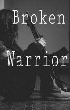 Broken Warrior/დაცემული მებრძოლი by _Artemis903_